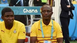 Kwesi Appiah is likely to coach Sudan