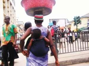 Zambulugu Women resolve not to send daughters for Kayaye