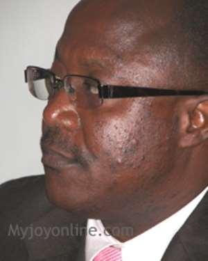 Criminologist, Prof. Ken Attafuah