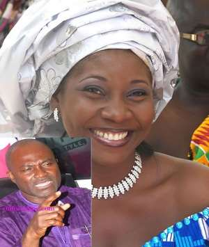 KENNEDY AGYAPONG ON RAMPAGE -We Bribed Joy FM's Matilda Asante, accuses Multimedia of Bias against NPP