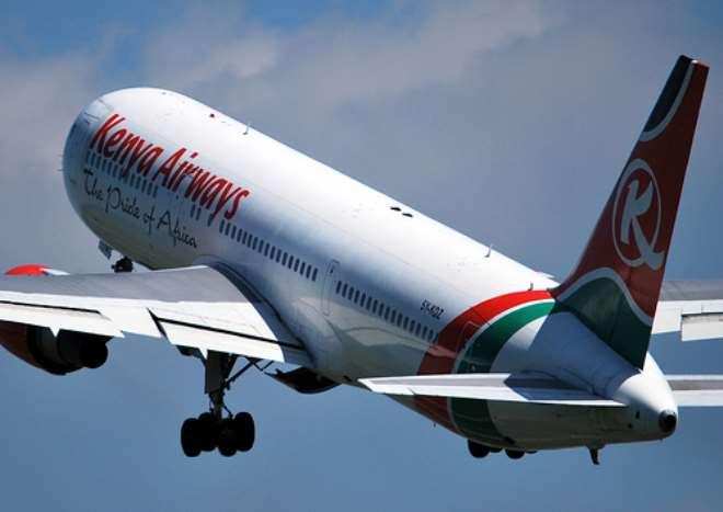 KENYA AIRWAY