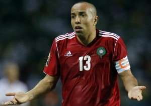 Fight with Nene: the Moroccan Kharja severely punished!