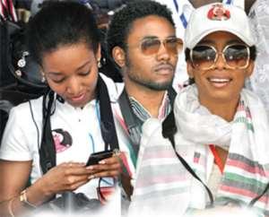 JJ's Son to marry Akufo Addo's daughter: KIMATHI RAWLINGS WEDS DOKUA AKUFO ADDO