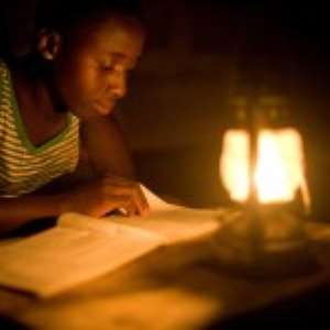 Recent Power Outages in Simple English