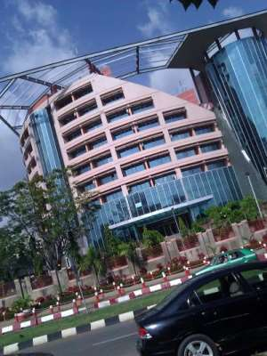 AS PROJECTED NIGERIA ECONOMY OVERTAKES SOUTH AFRICA AS LARGEST IN AFRICA