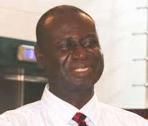 Samuel Sarpong