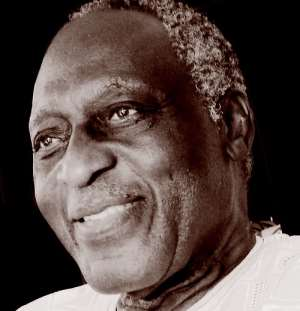 NPP, Betty Mould mourn Prof. Kofi Awoonor