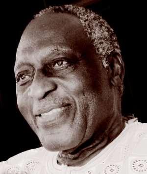 NPP mourn Prof. Kofi Awoonor