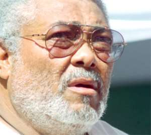 JJ RAWLINGS DANCES TO CRISS WADDLES AZONTO