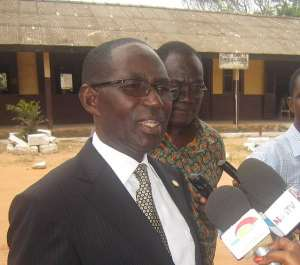 2012 BECE results ready by July 30 - CSSPS Coordinator