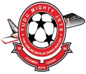Tudu Mighty Jets