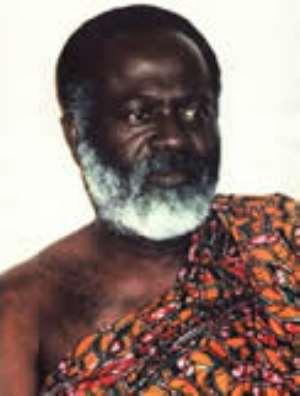 Koo Nimo: The Living Legend