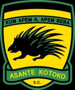 Golden jubilee: Kotoko beat 1992 Black Stars squad 4-2 in honour of 1965 AFCON triumph