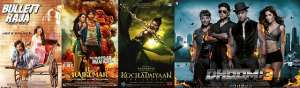 hindi, films, 100, cr