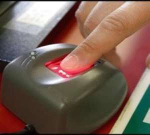 W/R: Police mount search for missing biometric verification devices