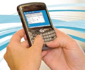 Debate on legalizing the use of Mobile phones in SHS