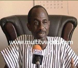 NPP is to blame for Nayele cocaine scandal- Asiedu Nketia