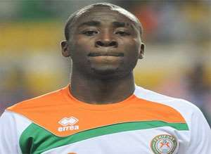 Niger's Ghanaian-born Kofi Dankwa in dilemma ahead of AFCON 2013