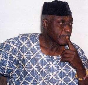 Rest In Peace, Professor Kofi Awoonor