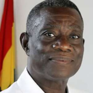 NDC UK & Ireland Chapter Expresses condolences at the untimely death of His Excellency President John Evans Atta Mills