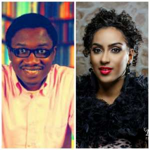 The Juliet Ibrahim Foundation Set For a Walk In Lagos To Support Ace-Presenter