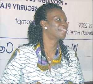 Josephine Amoah