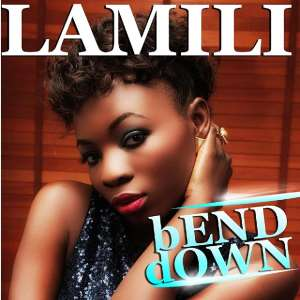 Port Harcourt Finest Lamili Of Ampresh Records Releases Her New Single' Bend Down'