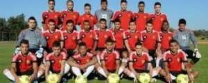 Afcon Cadets 2013:  good start for Moroccans!