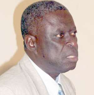 NDC Italy Chapter Mourns Senior Comrade PV Obeng