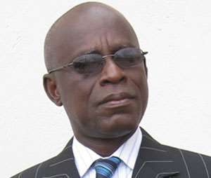 kabral Blay Amehere, Media Commission Boss