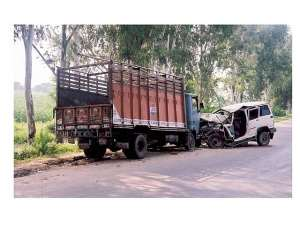 ROAD FATALITIES: MORE DEADLIER THAN HIV/AIDS & MALARIA