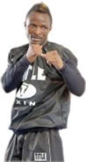 Joseph Agbeko