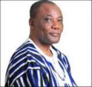 The late Efo Kodjo Mawugbe