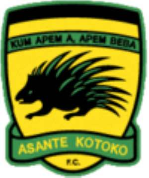 Kotoko beat Hasaacas 1-0 in F/A Cup competition