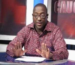Afari Gyan prepared to save his reputation and damn the election – Buaben Asamoah