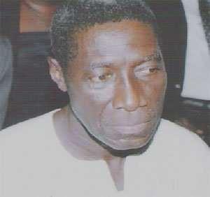 Kwame Gyasi