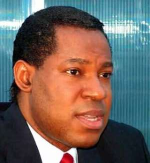 Pastor Chris Oyakhilome's Theory of Masturbation, Alcoholism and Smoking