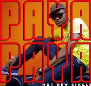 Amobi Clement aka Mr BISTOP drops new track – PAYA PAYA