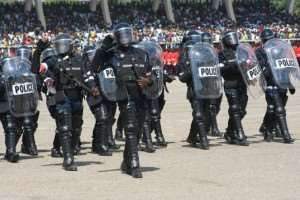 Enough Is Enough, Extend The Police Training Duration!