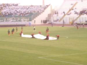 Ghana to beat Nigeria
