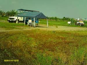 Shell Neglects Shell Road In Oyigbo L.G. A