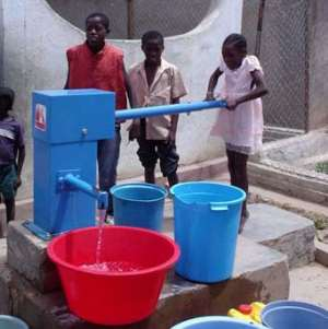 Water Customers To Enjoy 10.08% Tariff Reduction