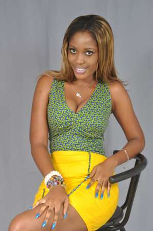 Personality Analysis: Harriet Humbles Boma Ye
