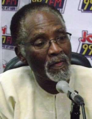Prof. Atukwei Okai
