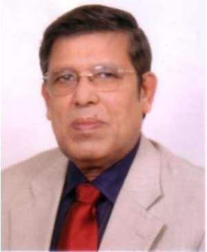 Vice Chancellor Dr. Abdul Mannan Chowdhury; Convener, Bangladesh Social and Historical Research Centre