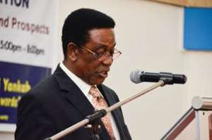 An Epistle To Prof. Kwesi Yankah-Minister Of State In Charge Of Tertiary Education