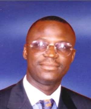 AYAWASO EAST MP CHALKS SUCCESS