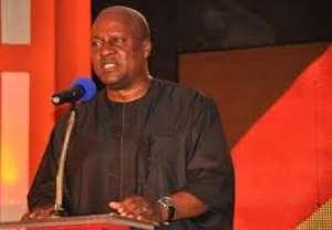 Would Mahama listen to Pastor Otabil?