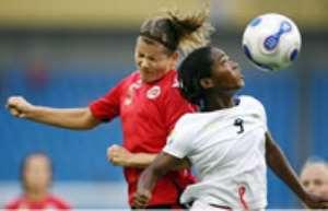 Norway thrashes Ghana 7-2