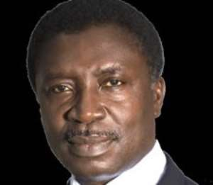 Prof Kwabena Frimpong Boateng